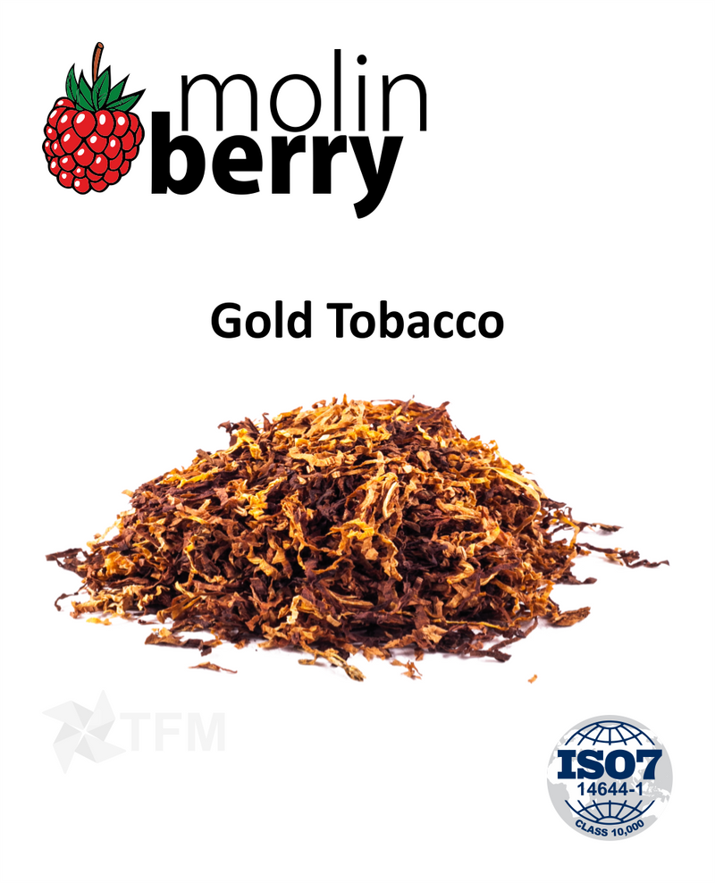 MB - Gold Tobacco