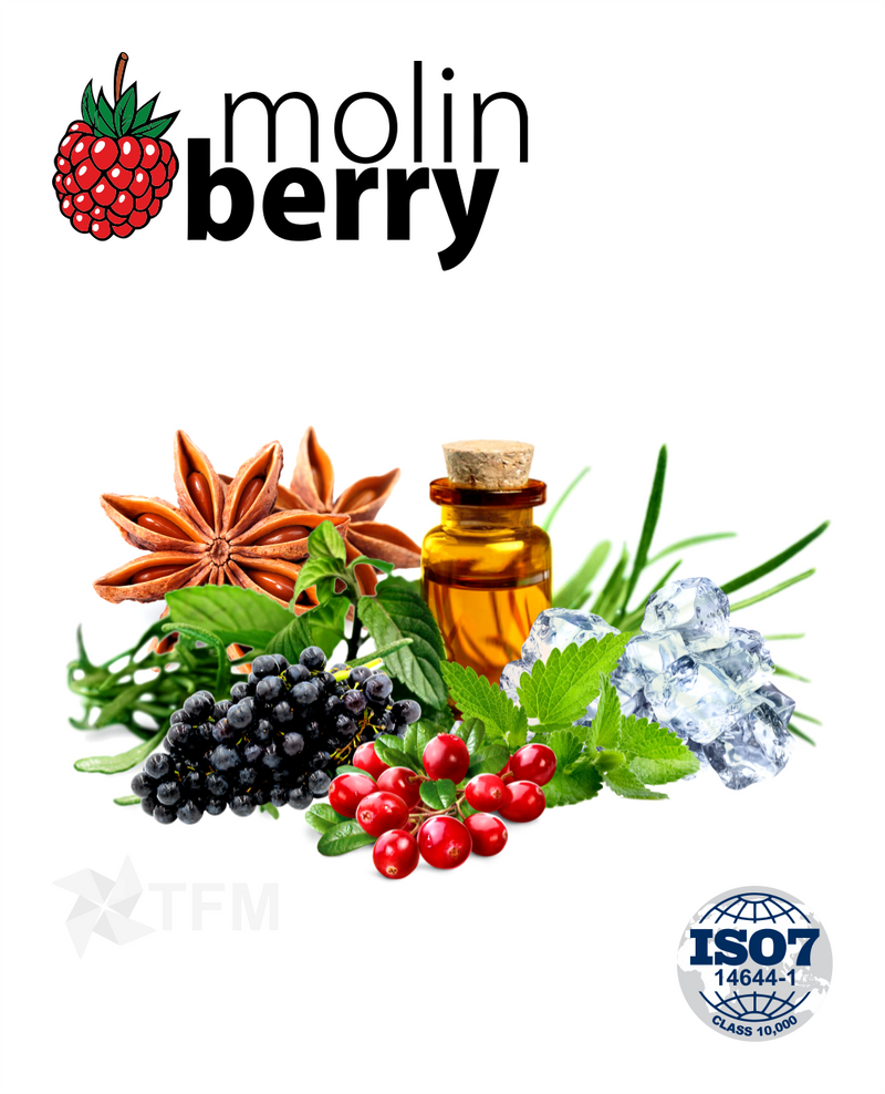 MB - Red Fruits - (ML)
