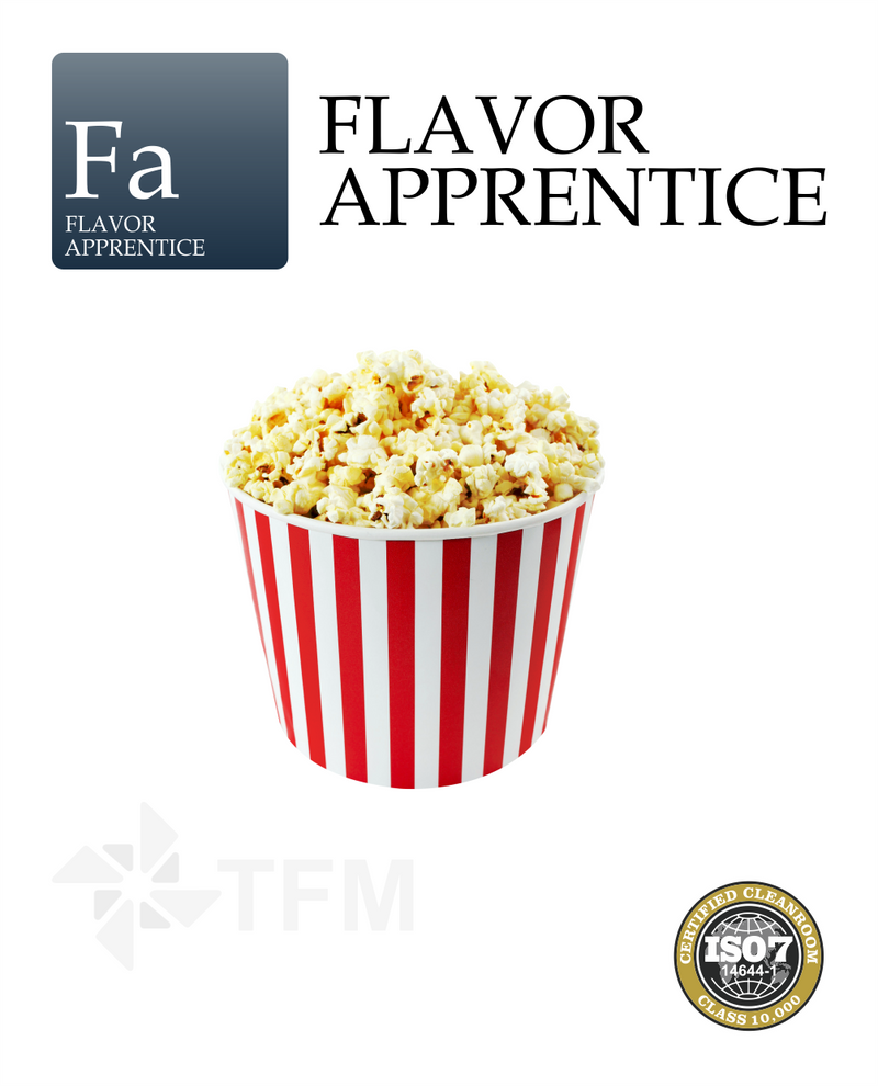 TFA - Popcorn - (Movie Theatre)