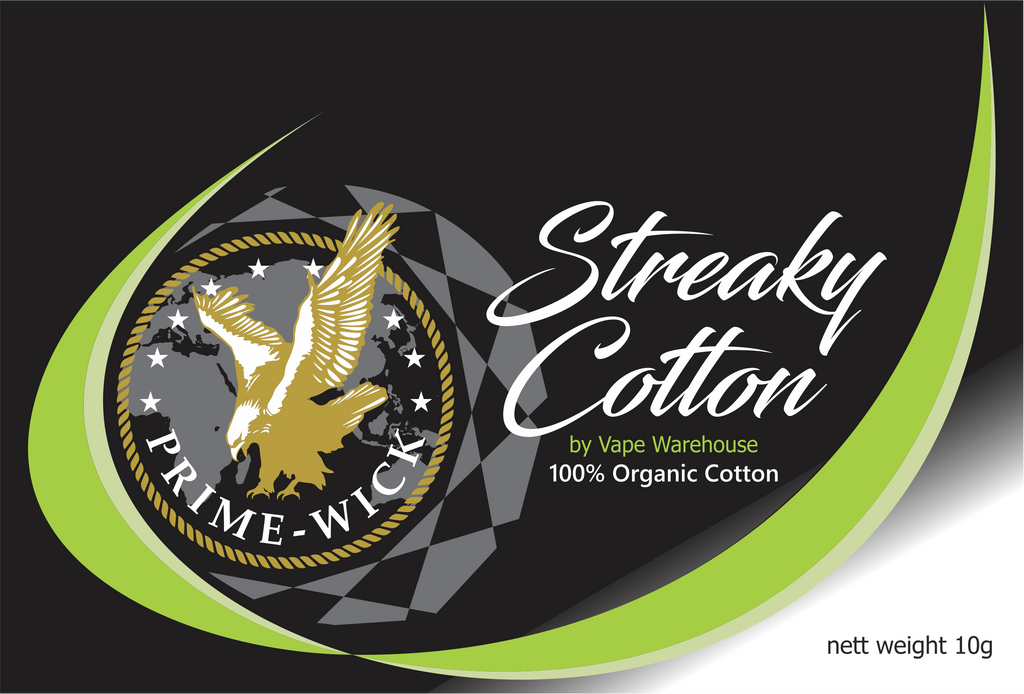 VW - Streaky Cotton