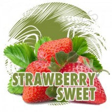 Jungle Flavors JF Strawberry Sweet