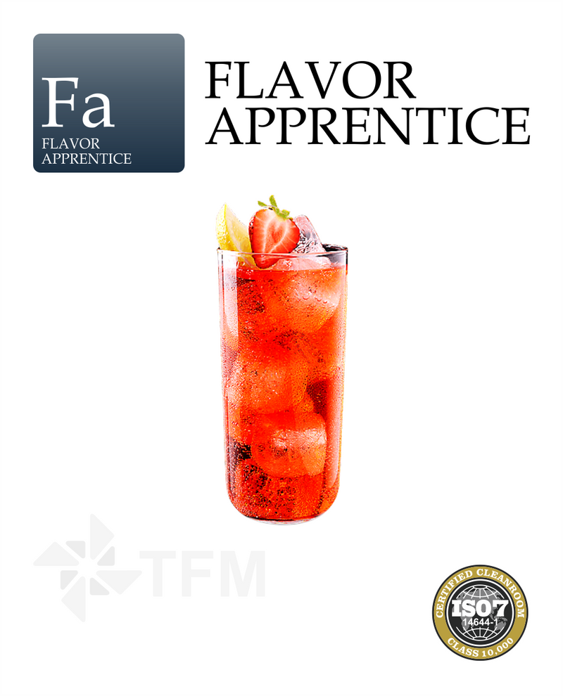 TFA - Strawberry Lemonade