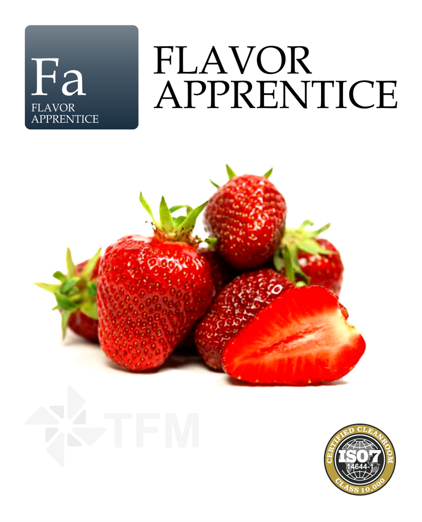 TFA - Strawberry - (Ripe)