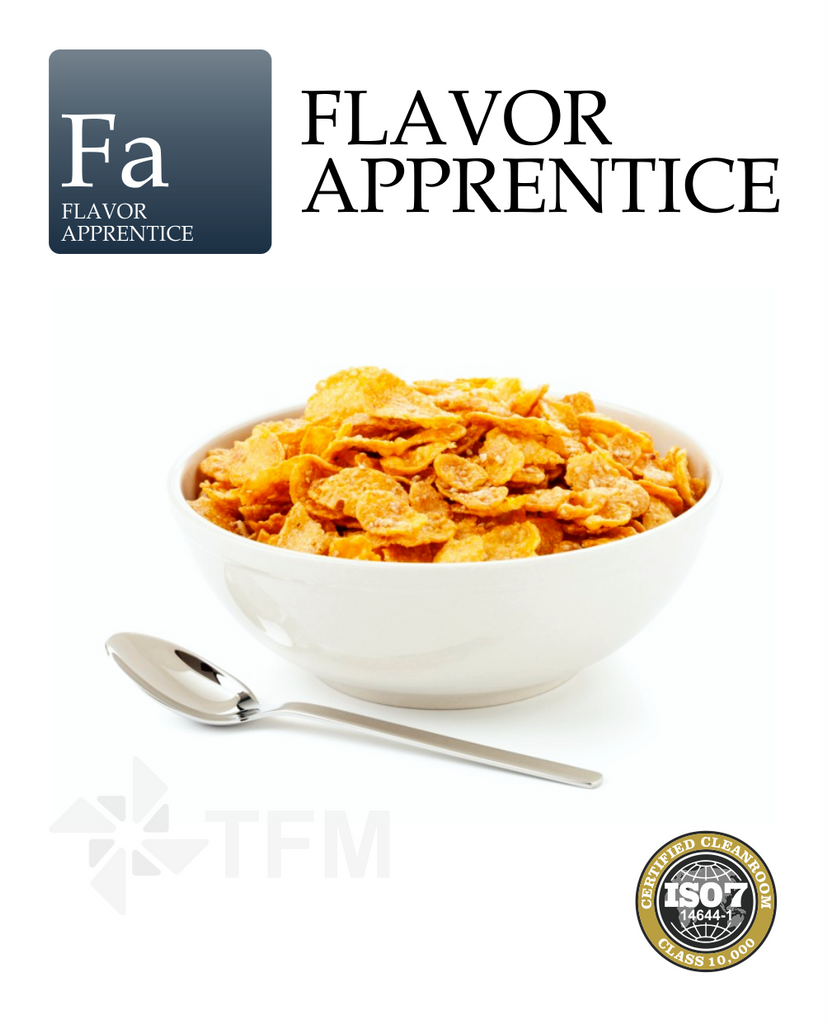TFA - Sweet Cereal Flakes