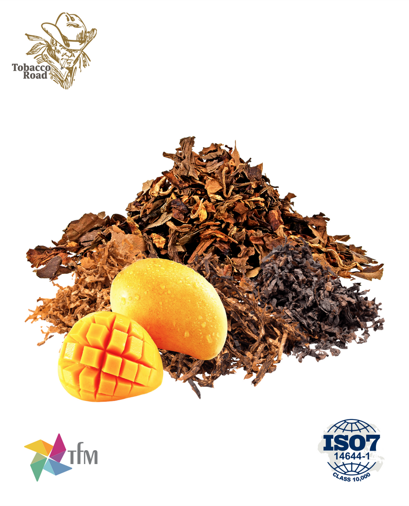 Philip Morris Mango - Tobacco Road