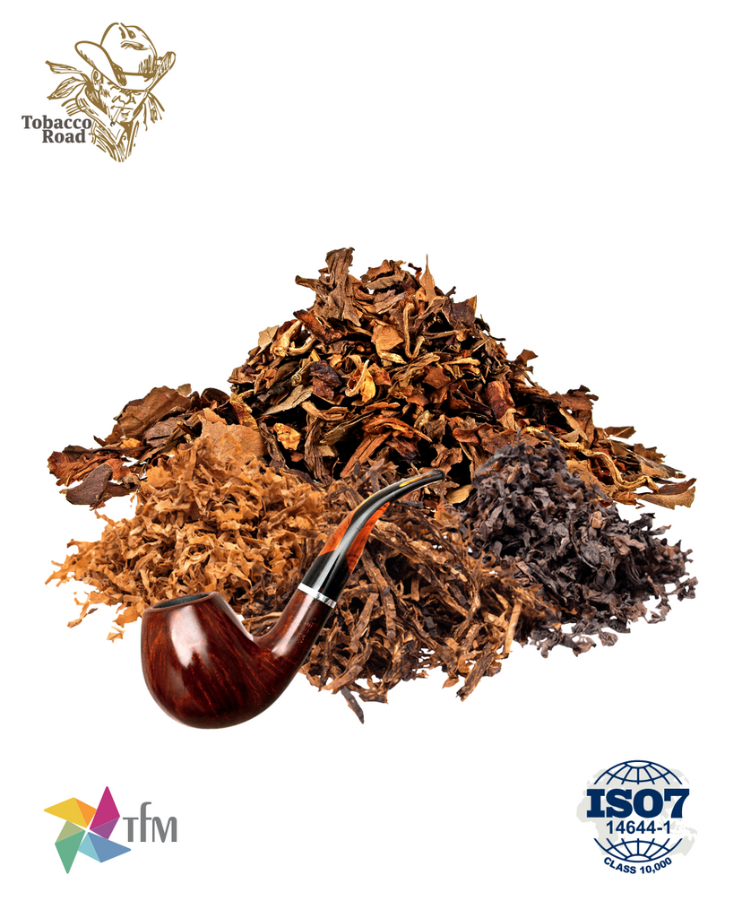 Danish Pipe Tobacco - Tobacco Road