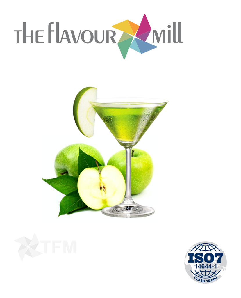 TFM - Apple Sour