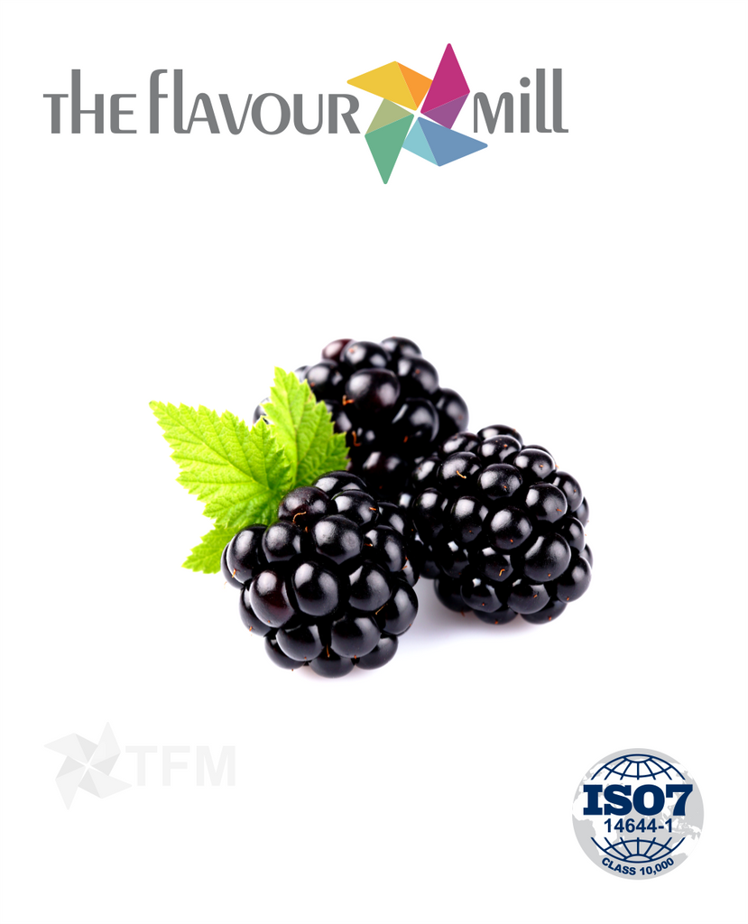 TFM - Blackberry