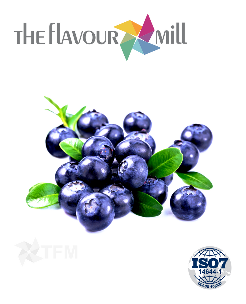 TFM - Blueberry