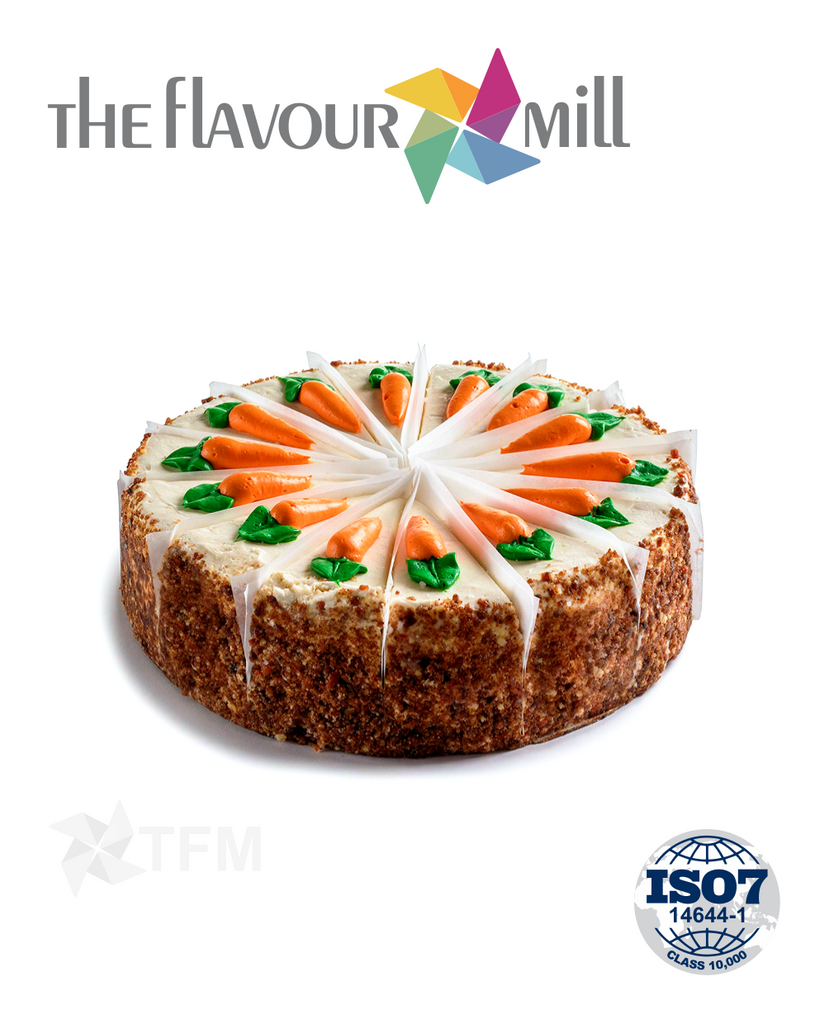 TFM - Carrot Cake