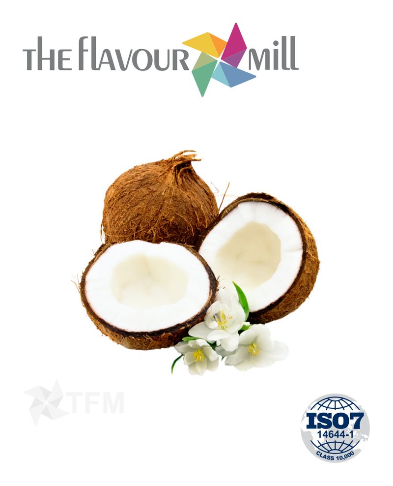 TFM - Coconut - (Plain)