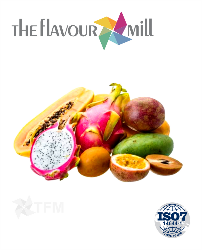 TFM - Exotic Fruit