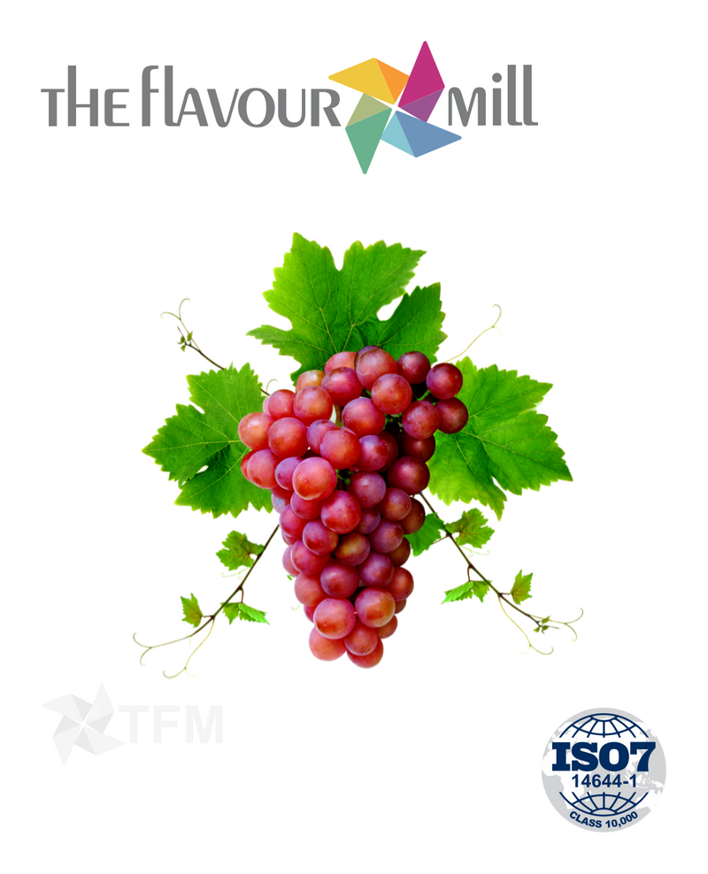 TFM - Grape