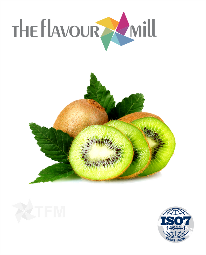 TFM - Kiwi Fruit