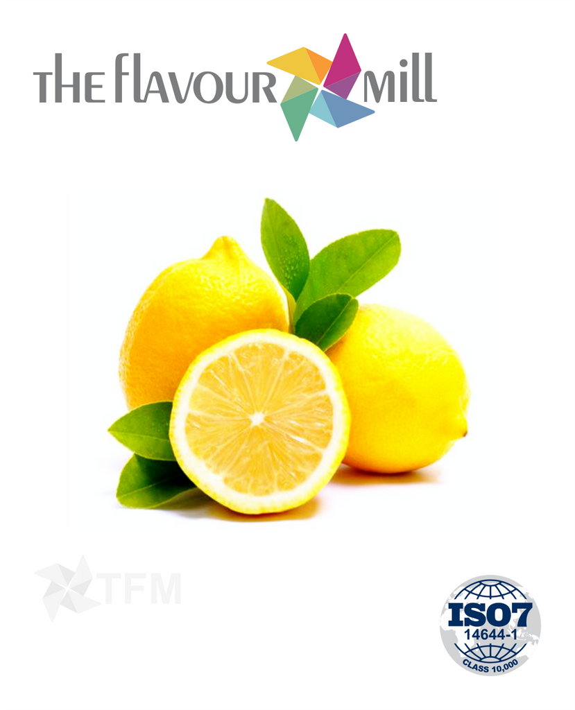 TFM - Lemon