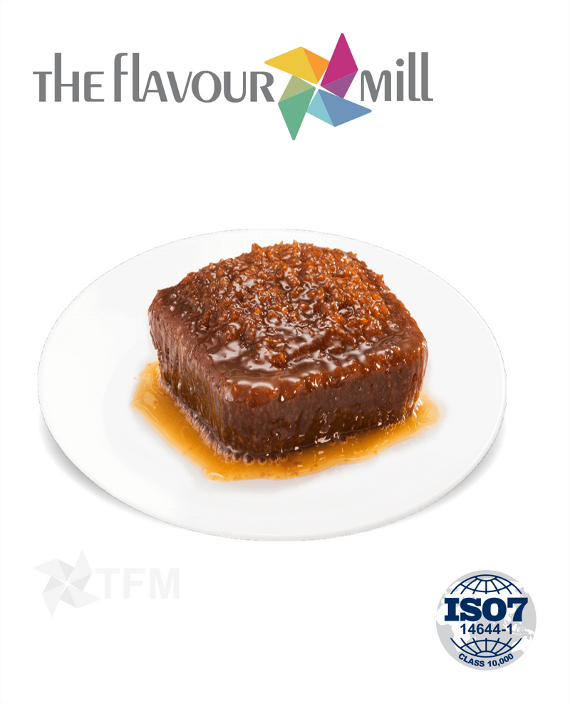 TFM - Malva Pudding