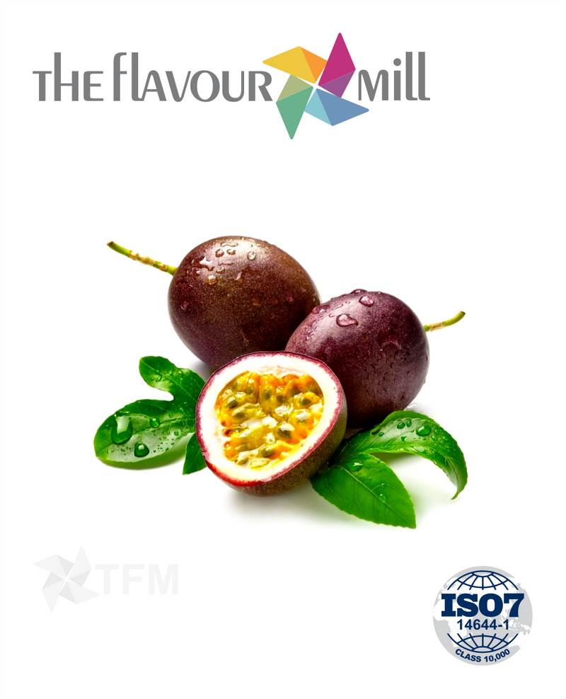 TFM - Passion Fruit