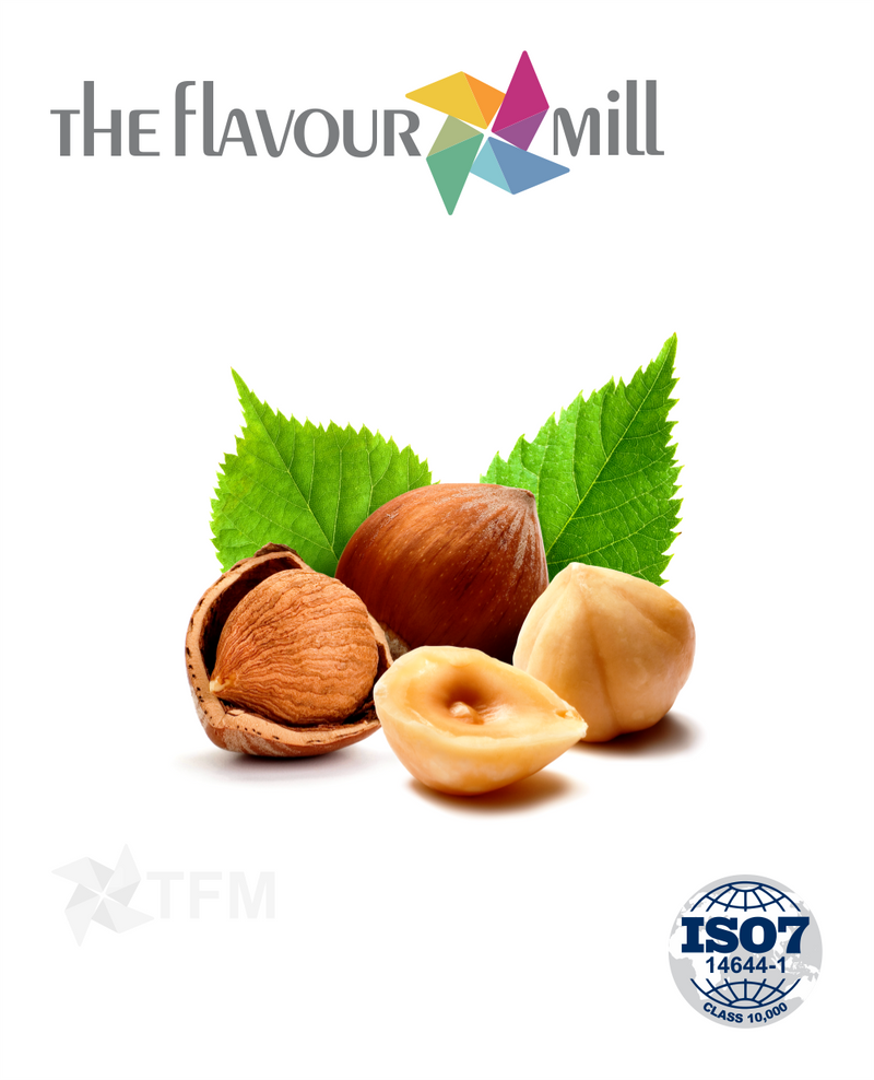 TFM - Roasted Hazelnut