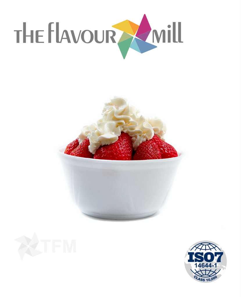TFM - Strawberries & Cream