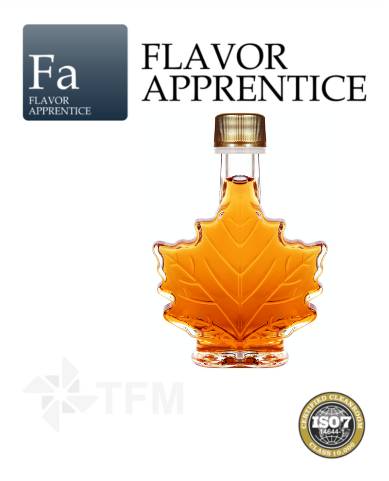 TFA - Maple Deluxe