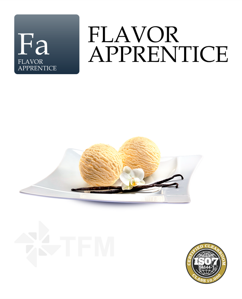 TFA - Vanilla Bean Ice Cream