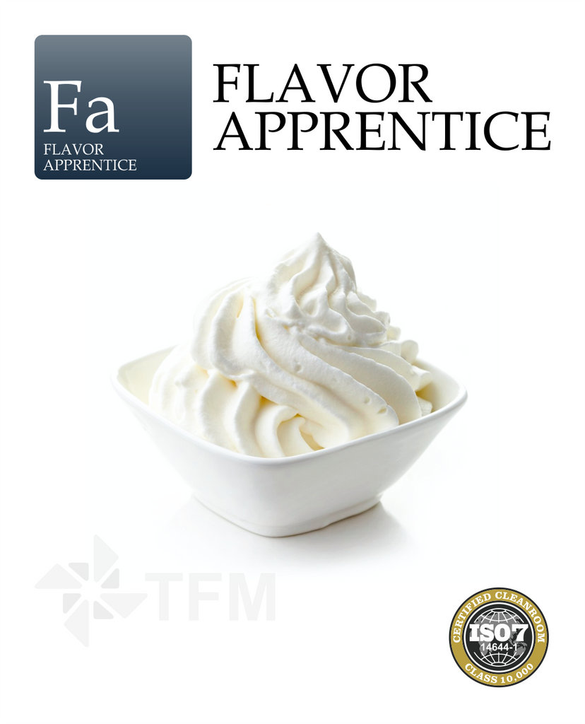 TFA - Whipped Cream