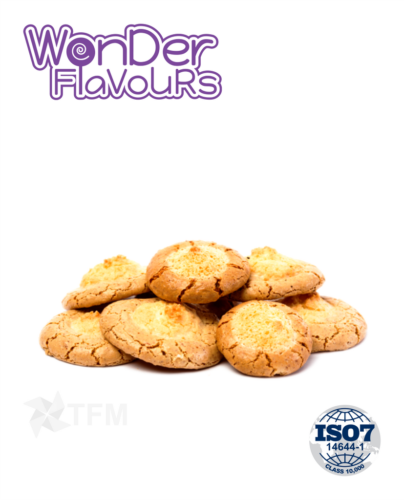 WF - Almond Cookie - SC