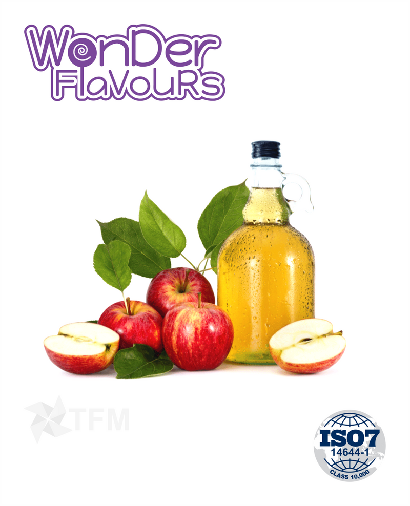 WF - Apple Cider