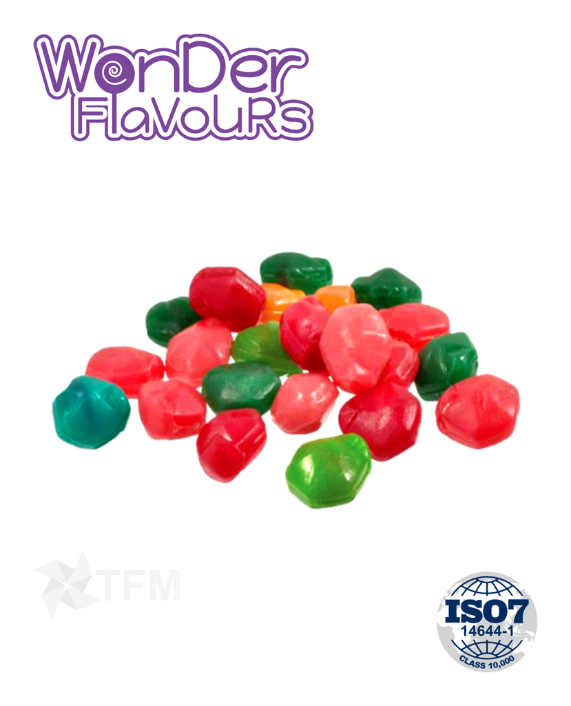 WF - Gushy Fruit Candy - SC