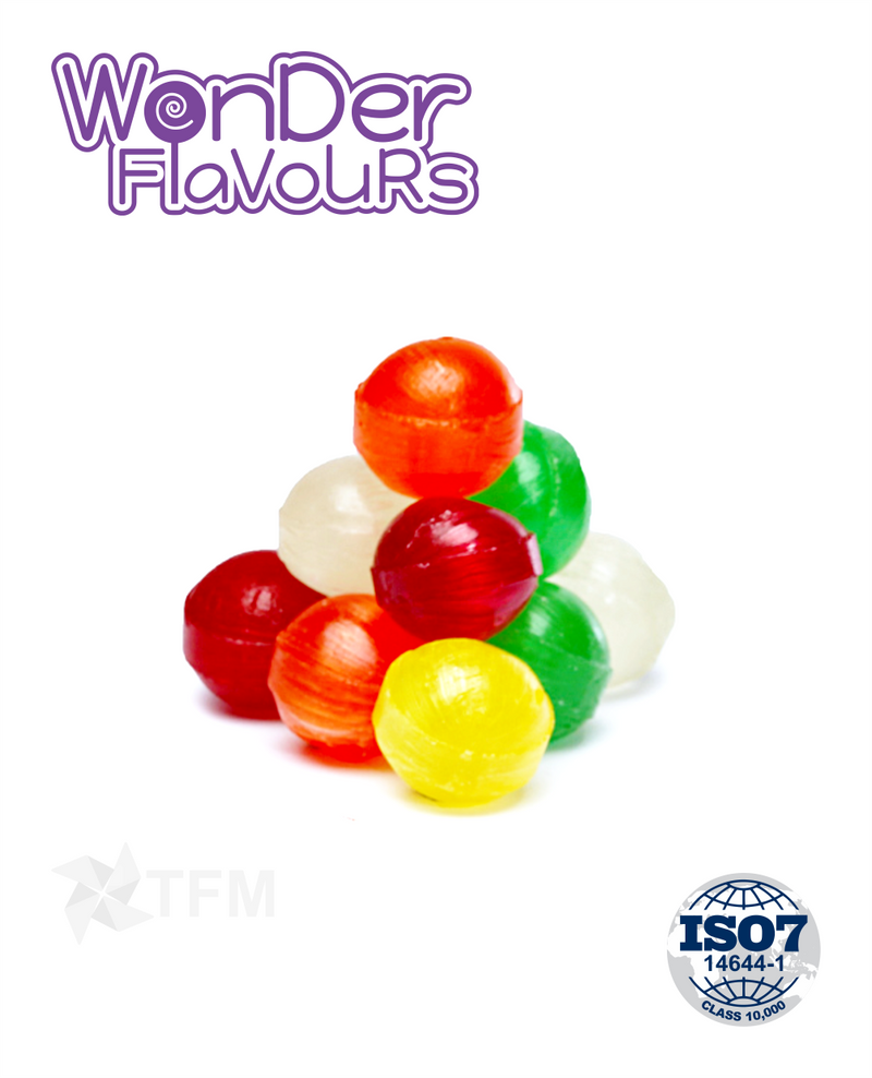 WF - Sour Ball Candy - SC