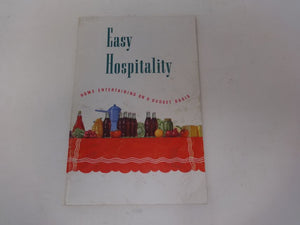 Book Easy Hospitality, Marni Wood