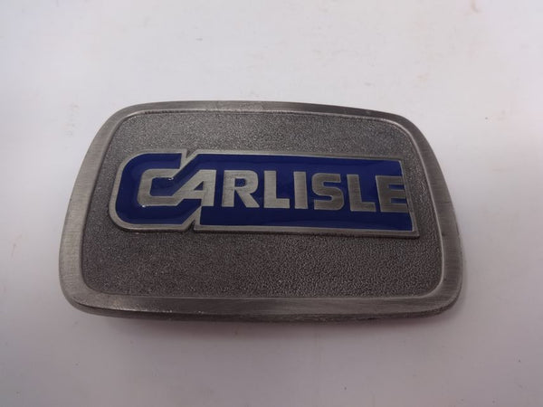 belt buckle Carlisle