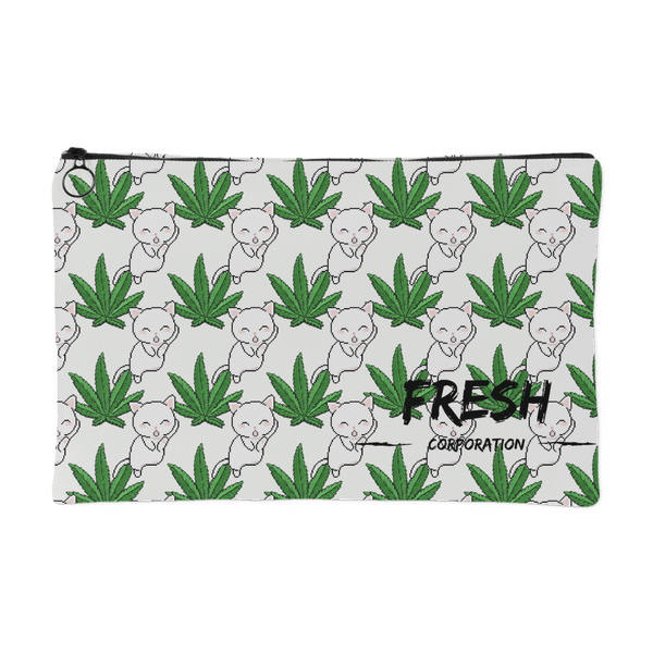 Furry Trees Accessory Pouch