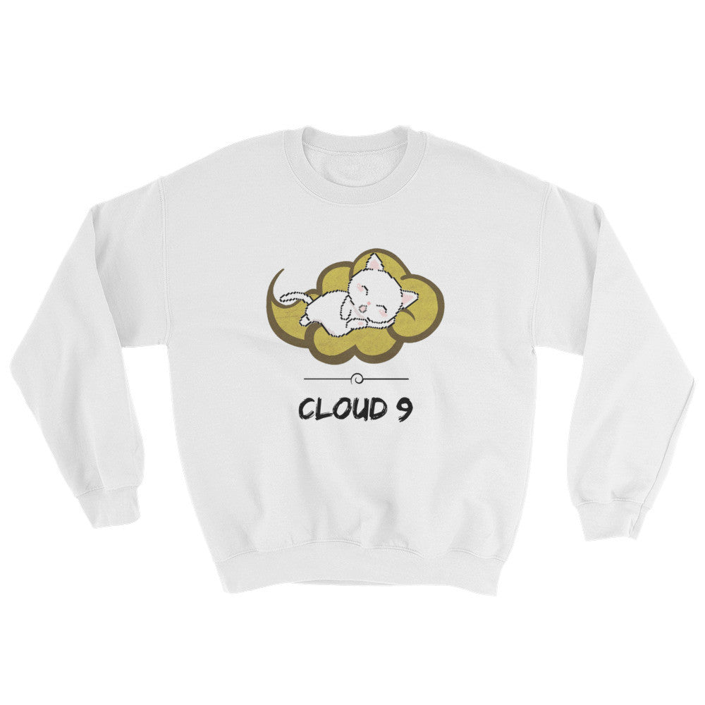Cloud 9 Sweatshirt