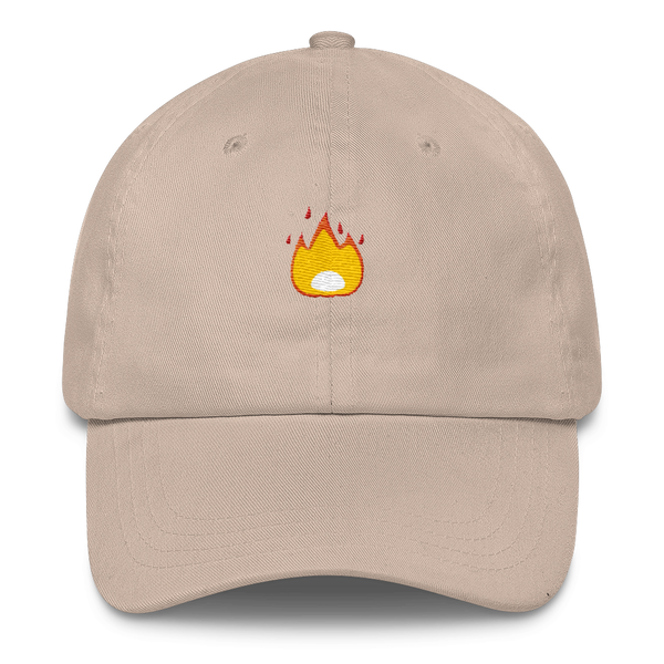 Fire Dad Cap