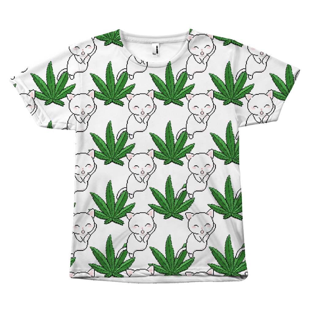 Furry Trees Tee