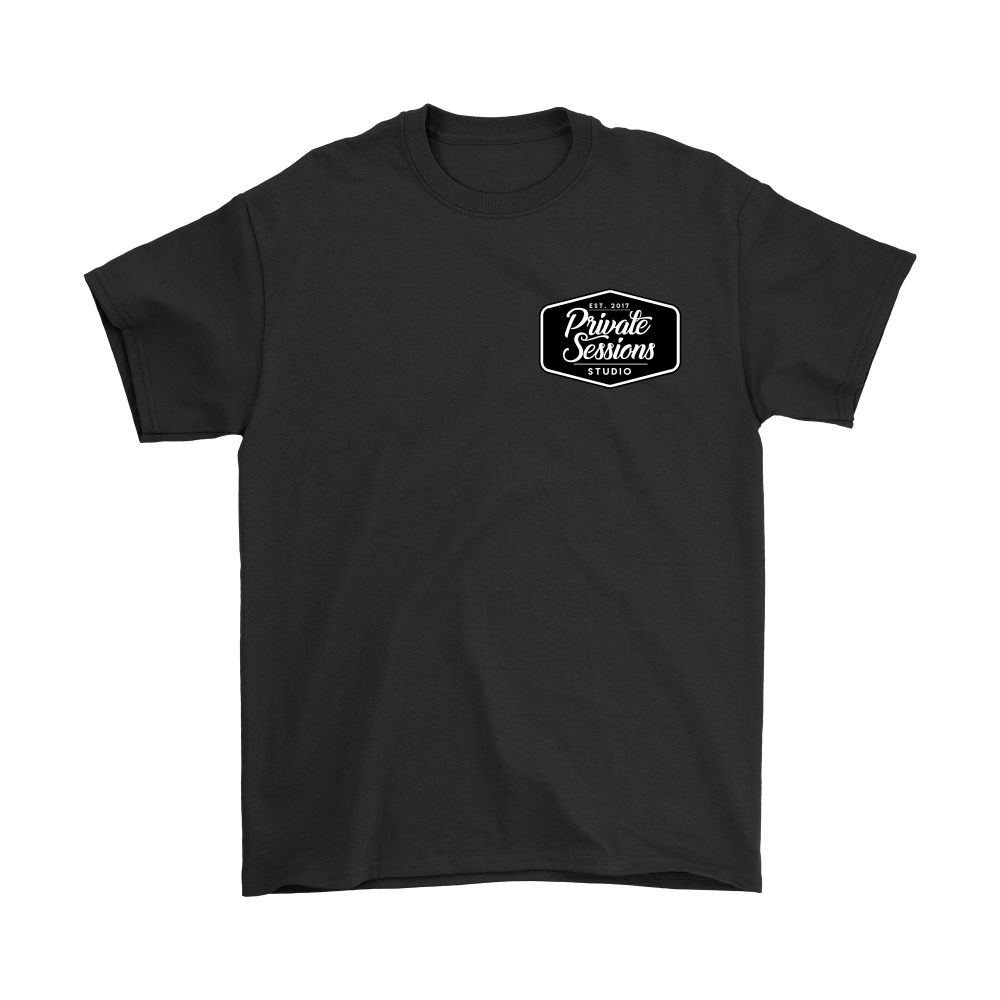 Private Sessions T-shirt