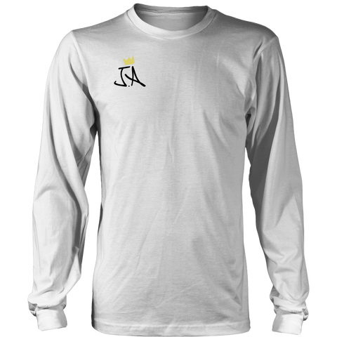 John Austin Long-sleeve Tee