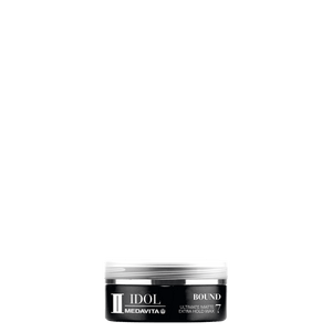Idol man Medavita pommade matte tenue extreme BOUND 50ml