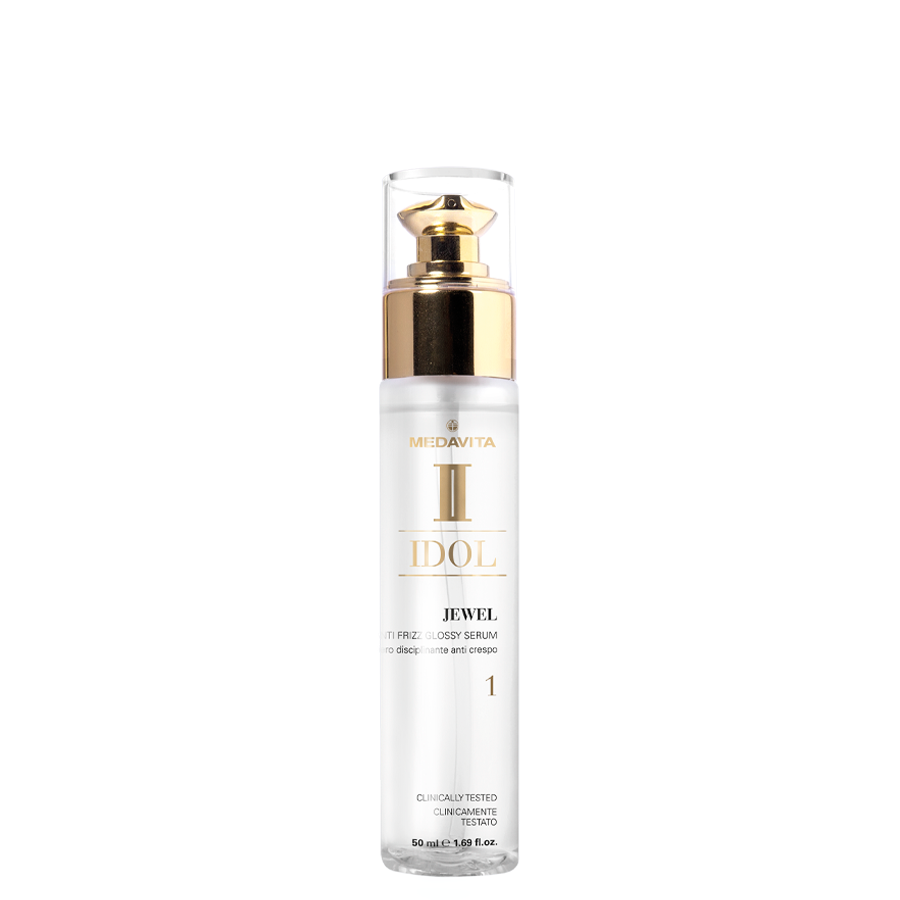 Idol srum anti-frisottis JEWEL 150ml