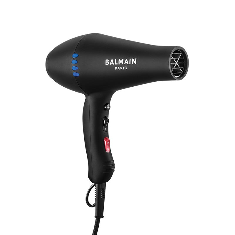 Balmain Paris séchoir professionnel blow dryer