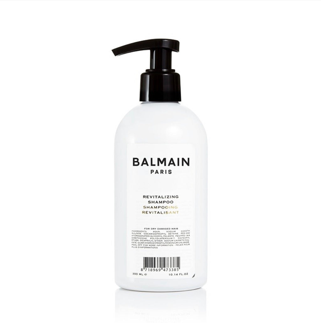 Balmain Paris revitalizing shampoo 300ml