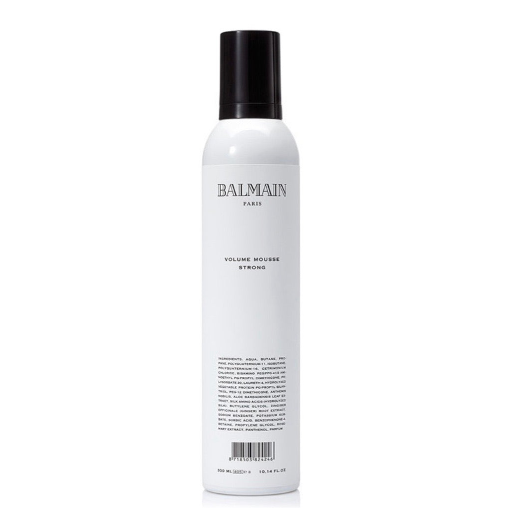 Balmain Paris volume mousse strong 300ml