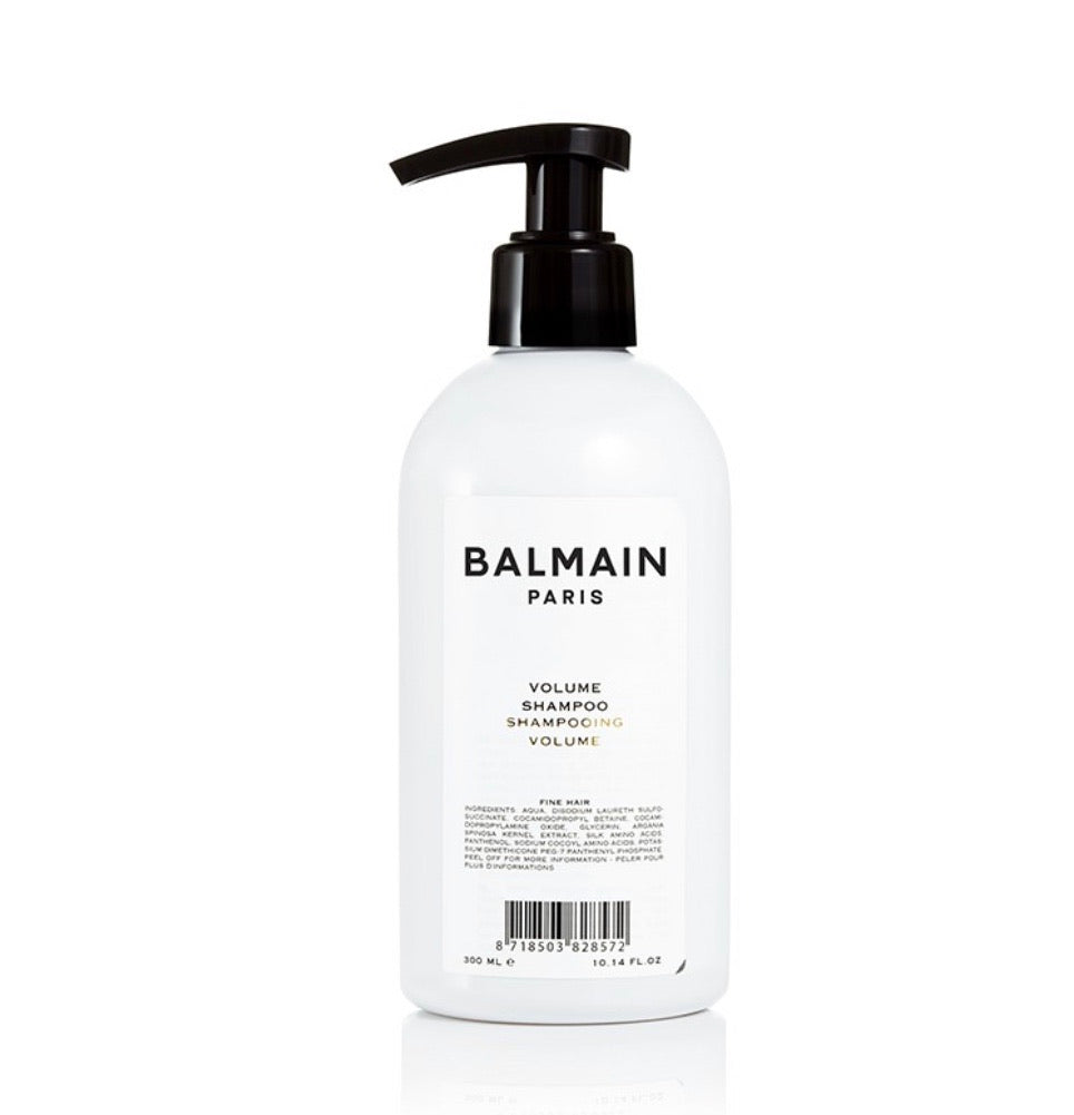 Balmain Paris shampooing volume 300ml
