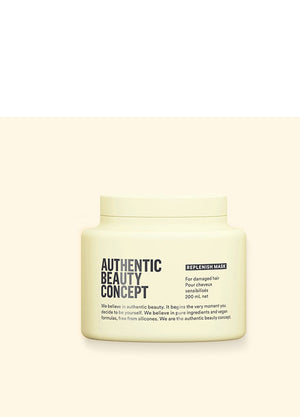 Masque réparateur replenish ABC