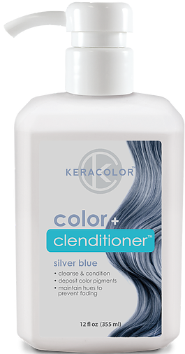 Kerachroma color + clenditioner 355 ml