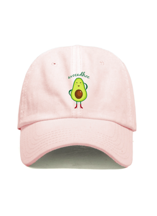 Avocadhoe Hat