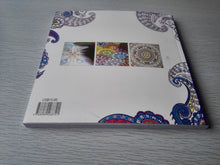 Mandala Coloring Book For Adults - Free Shipping