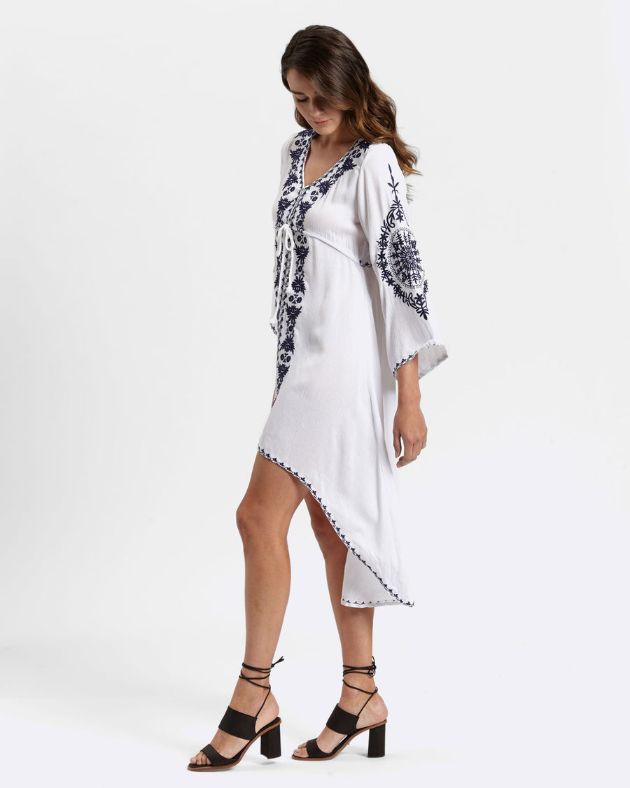 MVN Sail Away Kaftan