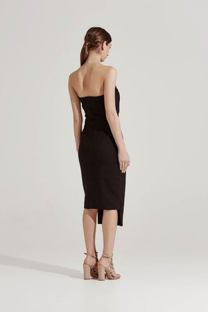 Penelope Strapless Dress